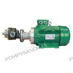 Pompy ZUWA VISCOSTAR 2000 (zębate) Pompy i hydrofory