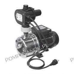 AUTOJET 60/50 - z FLUSSCONTROL Pompy i hydrofory