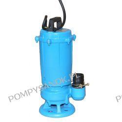 Pompa do ścieków WQ 15-7-1,1 400V