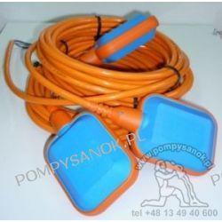 Bezrtęciowy włącznik pływakowy LR06