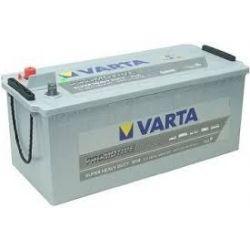Akumulator VARTA PROMOTIVE SILVER SHD M18 - 180Ah 1000A L+ Wrocław URSUS 1634,VALMET 805,Bagger EC160B, 180B, EC210B, 210C...