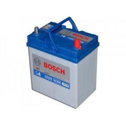 Akumulator BOSCH 40AH  330A JP+ 12V BOSCH SILVER S4.018 , 0092S40180,540126033 ,S4018 Wrocław  ...