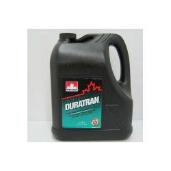 olej przekładniowo-hydrauliczny mineralny do  traktorów, maszyn rolniczych, górniczych i leśnych DURATRAN 4l PETRO-CANADA ... Pompy paliwa