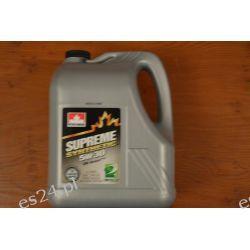 olej silnikowy FORD Ranger Sport 4.0 V6 4WD 2009r 5W-30 Full Synthetic Petro-Canada
