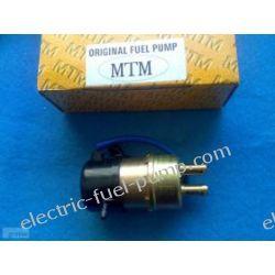 Suzuki RF600 RF900 4-Wire Electric Fuel Pump 1993-97 15100-21E01 NEW! UC-ZR6D