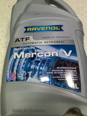 Mercon atf xt-2-qdx equivalent | Type F Automatic Transmission Fluid