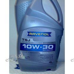 olej silnikowy RAVENOL 10W-30 10W30 TSJ 4l JEEP CHEVROLET GM DODGE