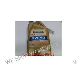 olej silnikowy RAVENOL HCS 5W-40 5l VW 502.00,VW 505.00,Opel GM-LL-B-025,Porsche Chemia