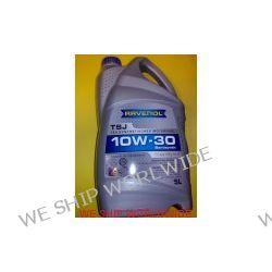 olej RAVENOL TSJ SAE 10W-30 5l API SN/CF, ILSAC GF-5, ACEA A3/B4 Chemia