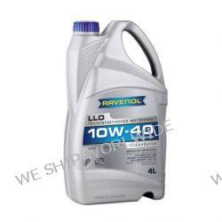 olej silnikowy RAVENOL LLO 10W-40 4l API SL/CF/EC, ACEA A3/B3/B4  Chemia