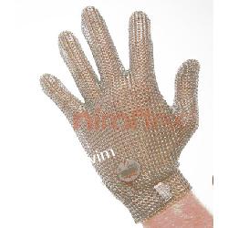 Rękawica stalowa antyprzecięciowa Przemysł spożywczy