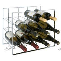Stojak na butelki z winem Przemysł spożywczy