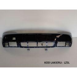 Zderzak przedni Audi A4 B6 00-04 LZ5L granat Z5L