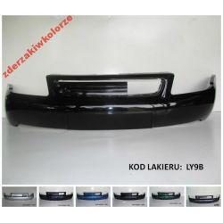 Nowy zderzak przedni A3 8L 96-03 każdy kolor Audi