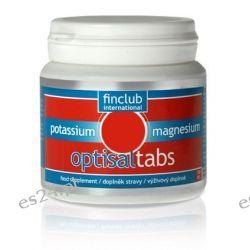 fin Optisaltabs - żródło potasu i magnezu