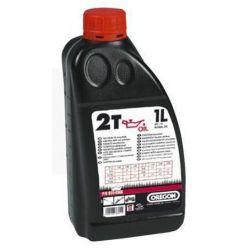 Olej do silników 2-suwowych 1L OREGON...