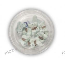 Ozdoby ceramiczne 3D - MOTYLEK 2 - kolor 19