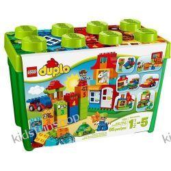 Lego Duplo Pudełko pełne zabawy