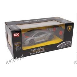 Samochód zdalnie sterowany Lamborghini Elemento