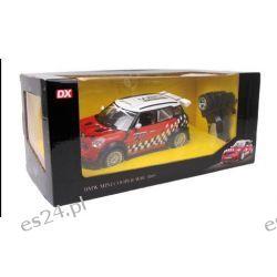 Samochód zdalnie sterowany Mini Cooper WRC R60