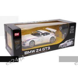 Samochód zdalnie sterowany BMW GT3