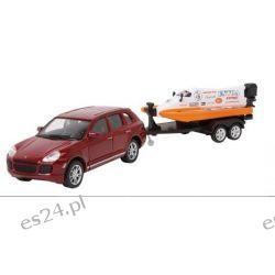 Model Speed Set
