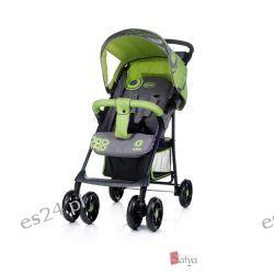 Wózek spacerowy Guido firmy 4baby zielony