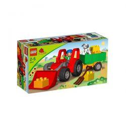 LEGO DUPLO 5647 Duży traktor