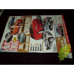 Auto Świat 14 listopada 2001