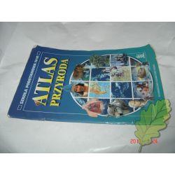 ATLAS DO PRZYRODY KL.4-6 PRZYRODA WIKING