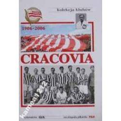 CRACOVIA ENCYKLOPEDIA PIŁKARSKA FUJI 1906-2006