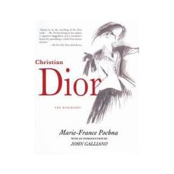 Booktopia - Christian Dior, The Biography by Marie France Pochna, 9780715637852. Buy this book online.
