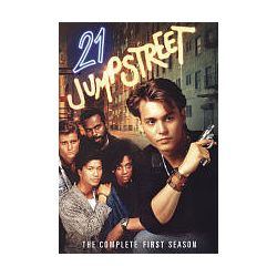 MovieStop.com - 21 Jump Street: The Complete First Season
