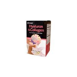 Fine USA Trading Inc., Hyaluron & Collagen, 30 Sticks, (3.5 g) Each - iHerb.com