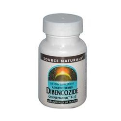 Source naturals dibencozide