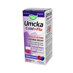 Umcka cold and flu