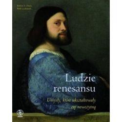 Ludzie renesansu - Robert Davis
