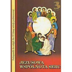 Religia, Jezusowa wspólnota serc - podręcznik, klasa 3, szkoła podstawowa