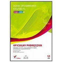 Adobe Dreamweaver CS3/CS3 PL. Oficjalny podręcznik