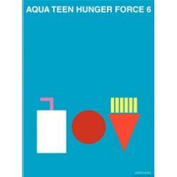Aqua Teen Hunger Force Dummy Liebe