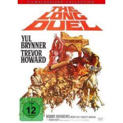 Film: The long Duel  von Ken Annakin von Charlotte Rampling mit Yul Brynner, Charlotte Rampling