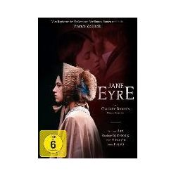 Film: Jane Eyre  von Charlotte Brontë von Franco Zeffirelli mit Joan Plowright, Charlotte Gainsbourg, William Hurt