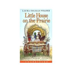 Hörbücher: Little House on the Prairie  von Laura Ingalls Wilder