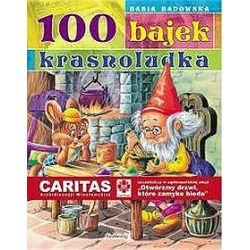 100 bajek krasnoludka - Basia Badowska
