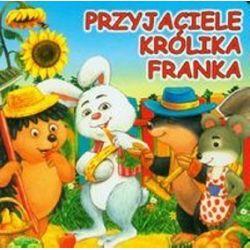 Przyjaciele królika Franka