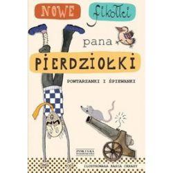 Nowe fikołki pana Pierdziołki - Jan Grzegorczyk, Tadeusz Zysk