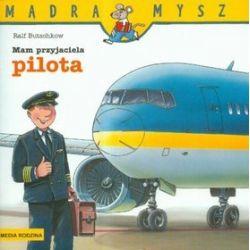 Mam przyjaciela pilota - Ralf Butschkow