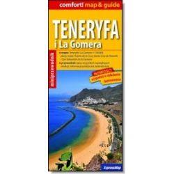 Teneryfa i La Gomera