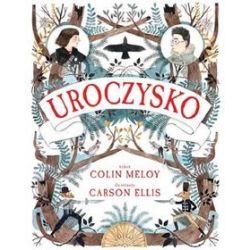 Uroczysko - Colin Meloy