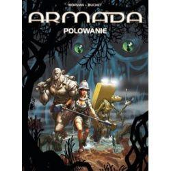 Armada. Polowanie - tom 15